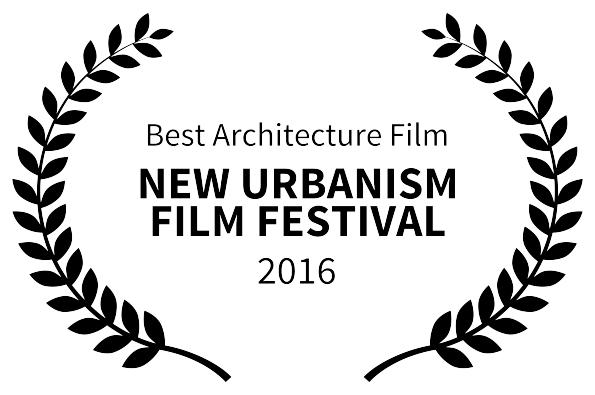 New Urbanism Film Festival